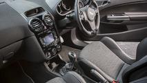 2014 Vauxhall Corsa D