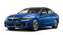 BMW Série 1 Sedan
