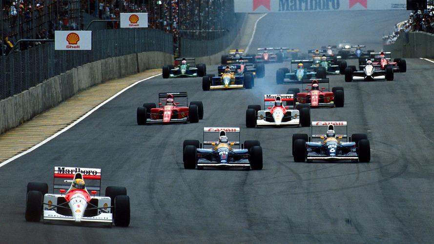Alonso vê era Senna/Prost como