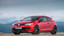 Renault Megane RS gains two new versions