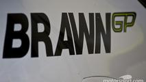 Brawn GP detail