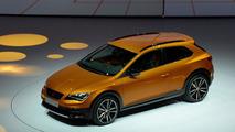 SEAT Leon Cross Sport concept