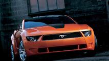 2006 Ford Mustang Giugiaro konsepti