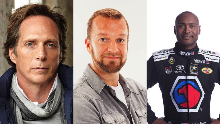 Brit to co-host Top Gear America