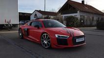 Audi R8 MTM
