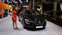 Renault Talisman - 2017 İstanbul Autoshow (1)