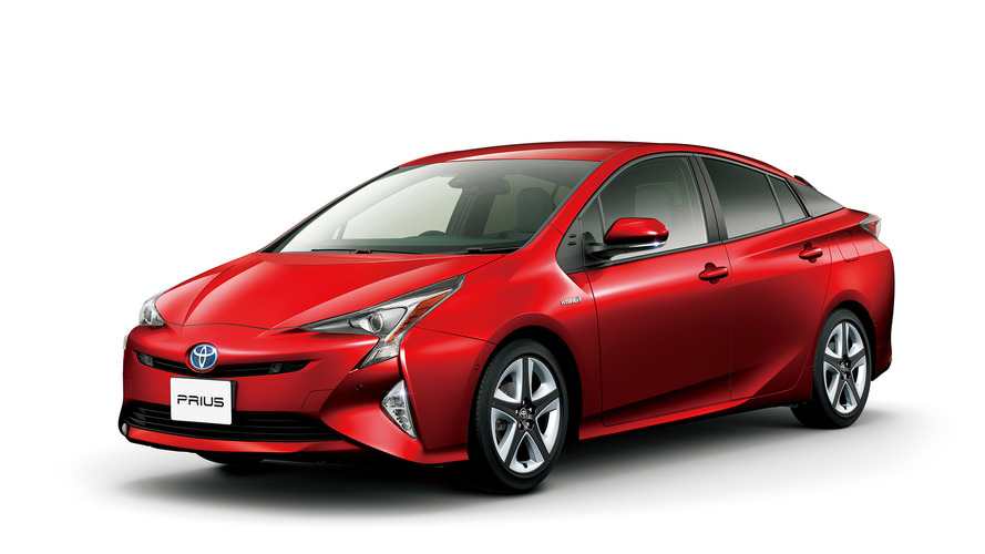 Toyota has sold over 10 million hybrids to date