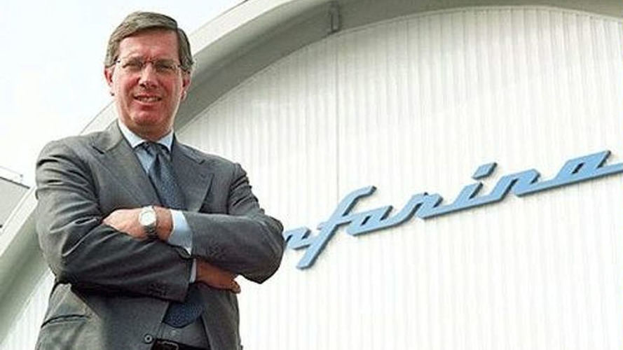 Pininfarina CEO Dies in Road Accident
