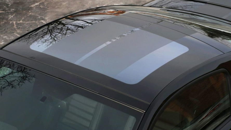 Unique Ford GT500KR Glassroof on Auction