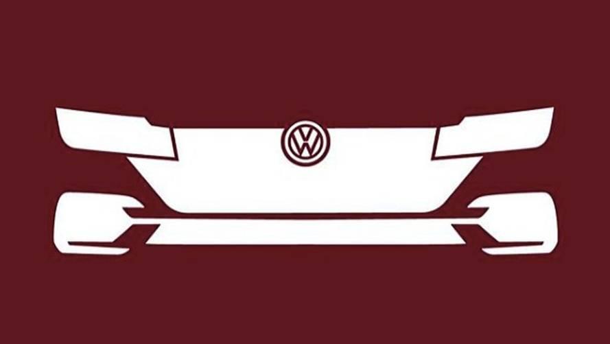 Volkswagen T-Cross, il teaser ufficiale