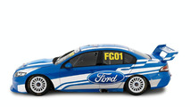 Ford FG01 V8 Supercar