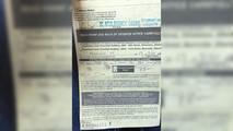 Dumb speeding ticket in Alberta