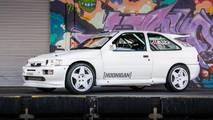 Ford Escort RS Cosworth Rally Car 1991 de Ken Block