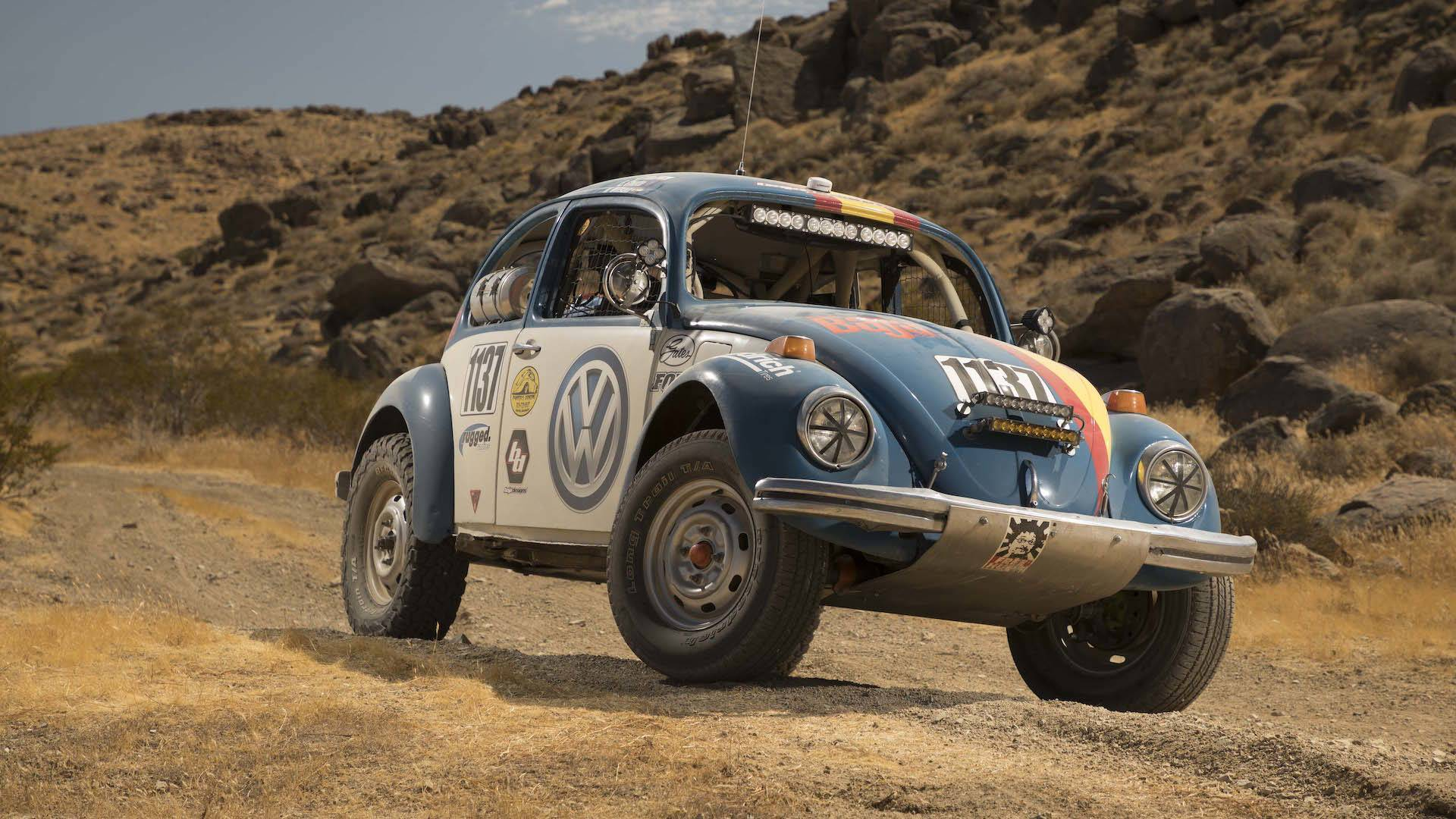 Rally Car Racing School California