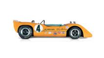 McLaren M6A Can-Am