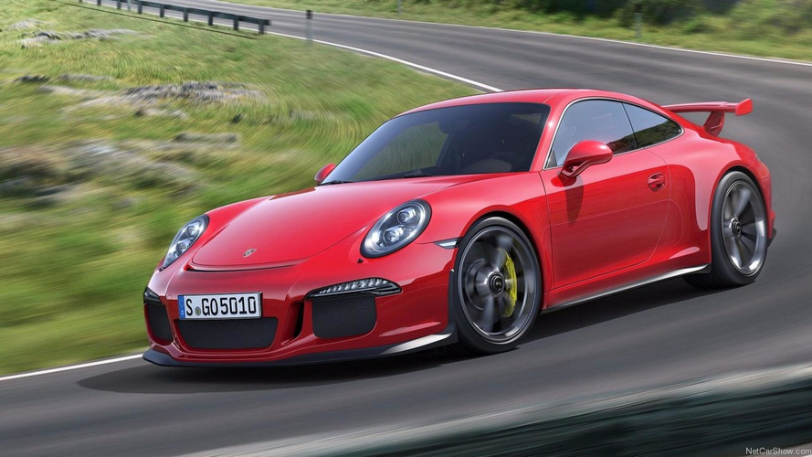 Porsche - Des batteries à l'état solide pour la 911 électrique ?