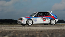 1990 Lancia Delta Integrale Evo Auction