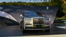 2018 Rolls-Royce Phantom - Quail