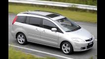 Großgezoomt: Mazda 5