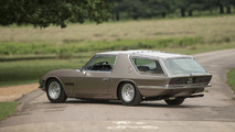 1965 Ferrari 330 GT 2+2 Shooting Brake
