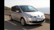 Renault Modus nun mit ESP