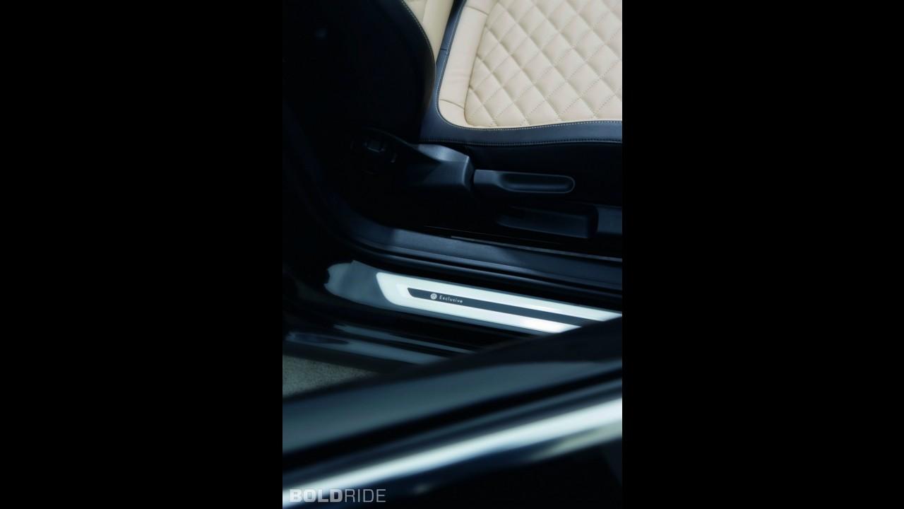 Volkswagen Beetle Convertible Exclusive