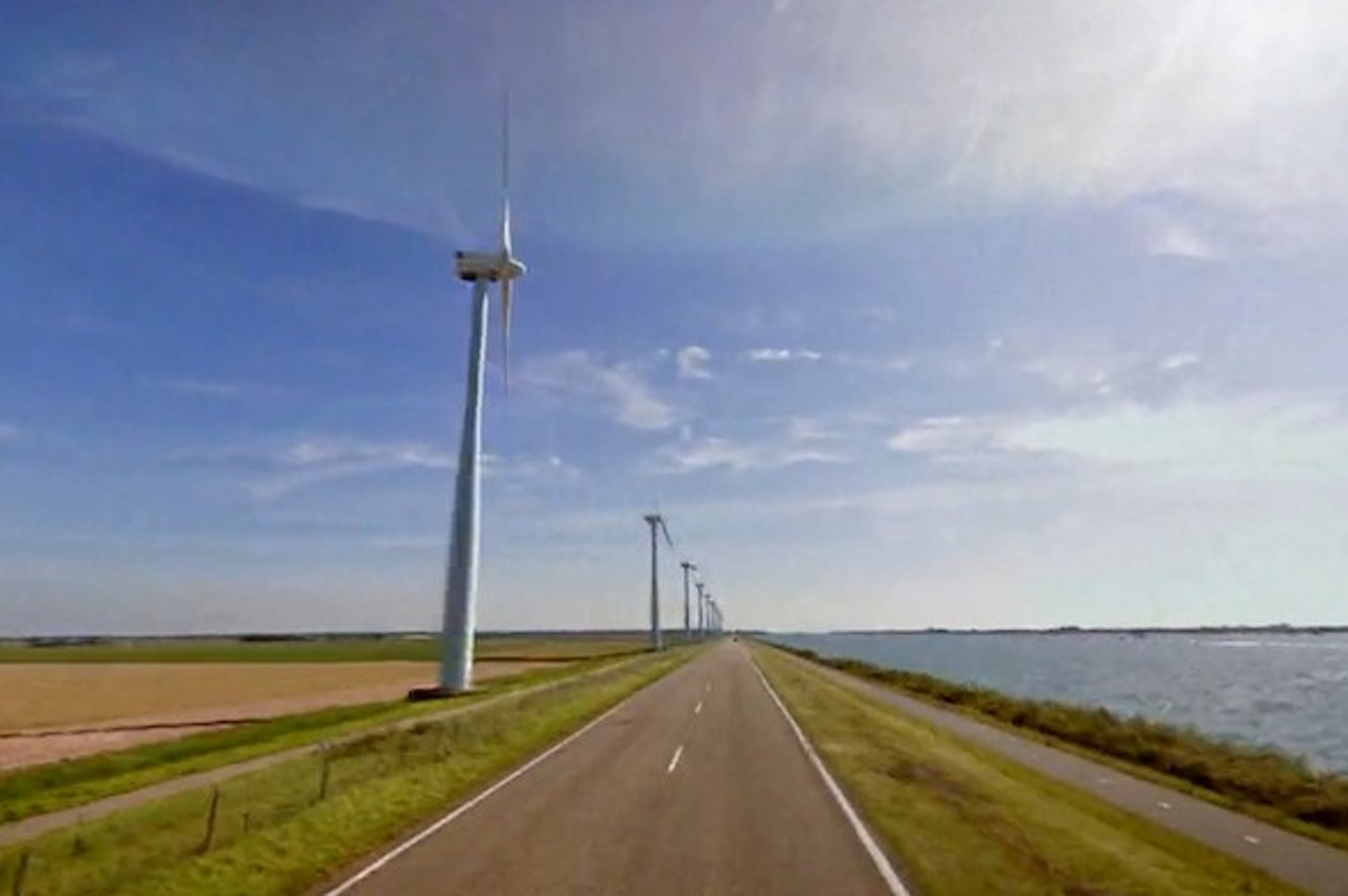 Video: Take a Virtual Road Trip With Google Street View Hyperlapse