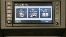 Chrysler Reveals New Infotainment System