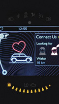 New MINI App Connect finds you the perfect date