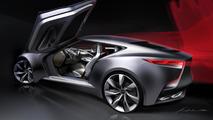Next generation Hyundai Genesis Coupe to sport 5.0 V8 engine - report