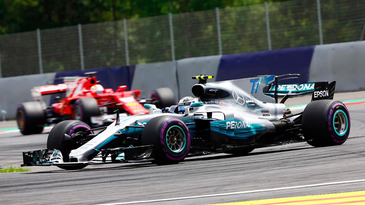 GP Austria 2017 F1 carrera