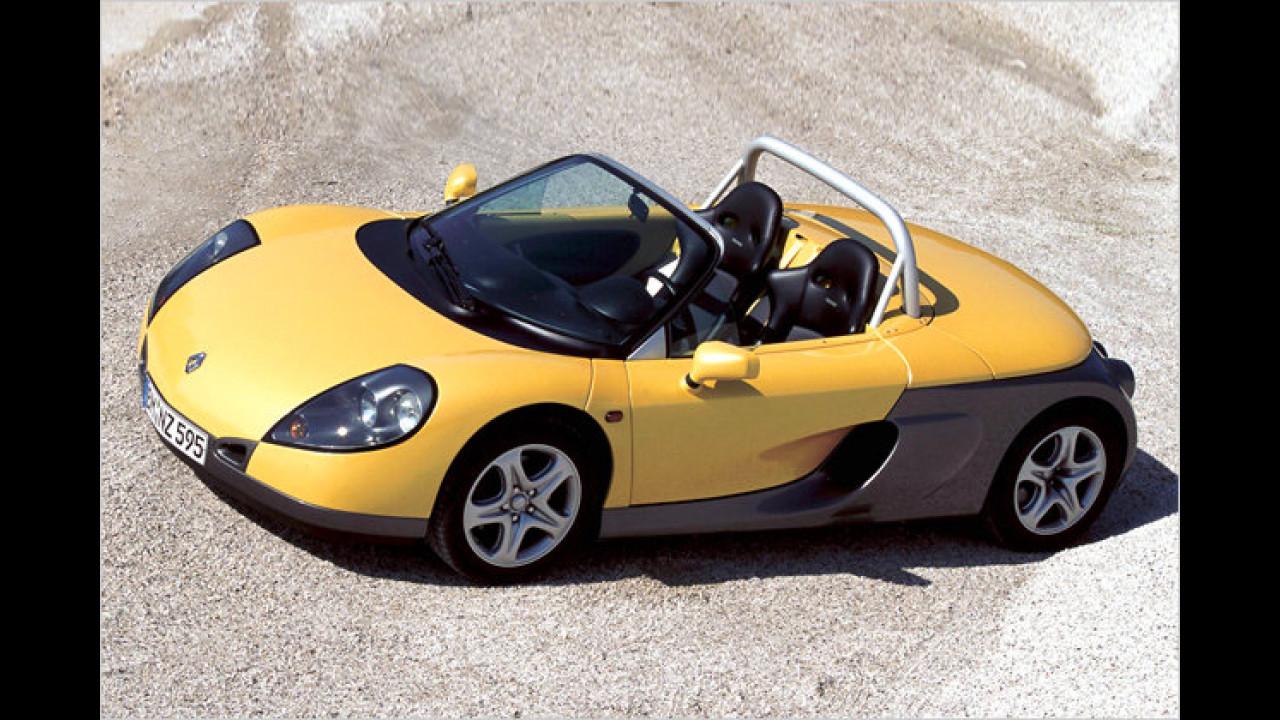 Renault Sport Spider (1995-1999)