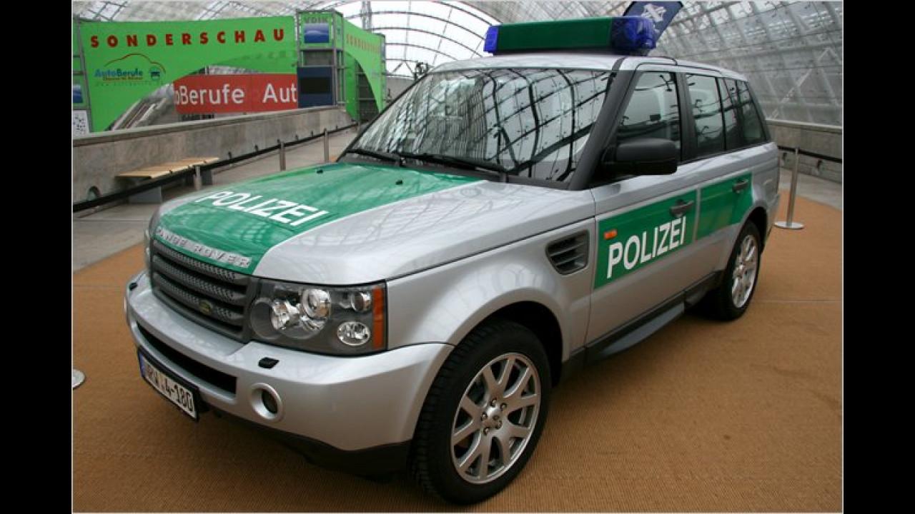 Range Rover (seit 2002)