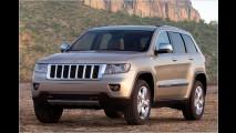 Neuer Groß-Jeep