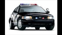 Der Blaulicht-Ford