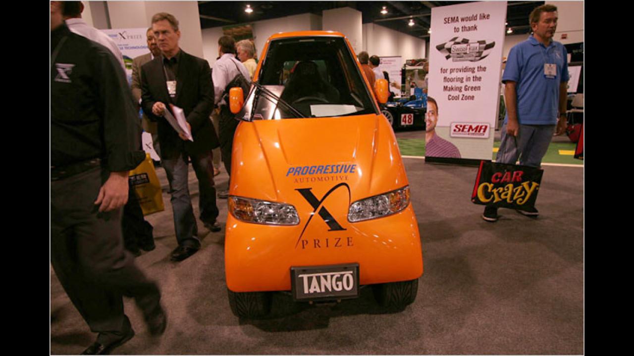 Tango T600
