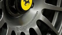 Edo Competition / ZR Auto Ferrari Enzo ZXX 09.10.2012