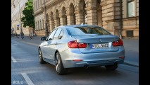 BMW 3-Series ActiveHybrid