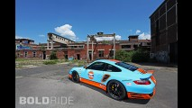 Cam Shaft 9ff Porsche 911 Turbo Gulf