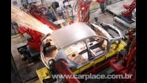 Anfavea: Produção de veículos no Brasil registra aumento de 92,7% em janeiro