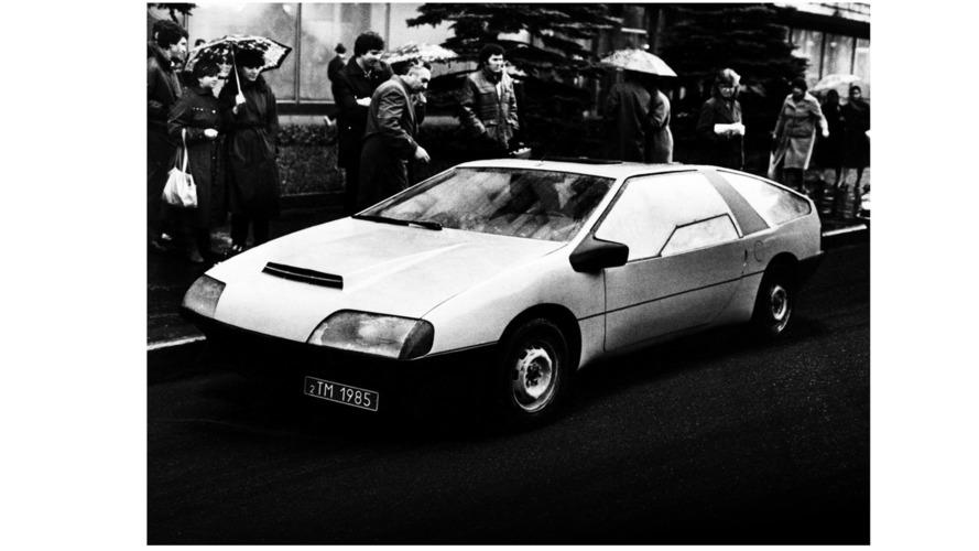 Soviet Bloc Cars Were Weird: The Laura
