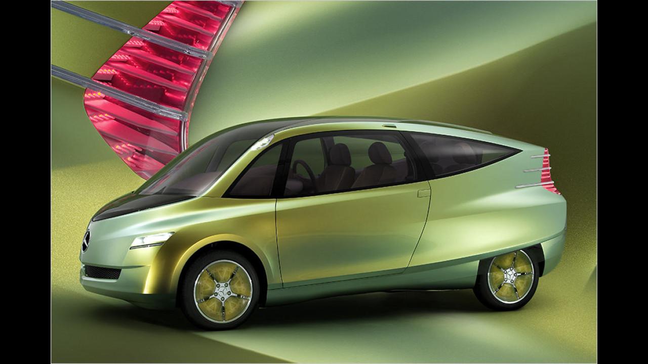Bionic Car (2005)