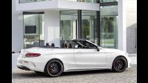 Neues AMG-Cabrio in New York enthüllt