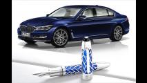 Limitiertes Jubiläumsmodell BMW 7er