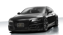 Audi A7 Sportback by Wald International 20.6.2013