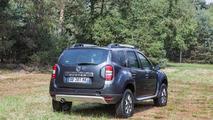 2014 Dacia Duster facelift 09.09.2013