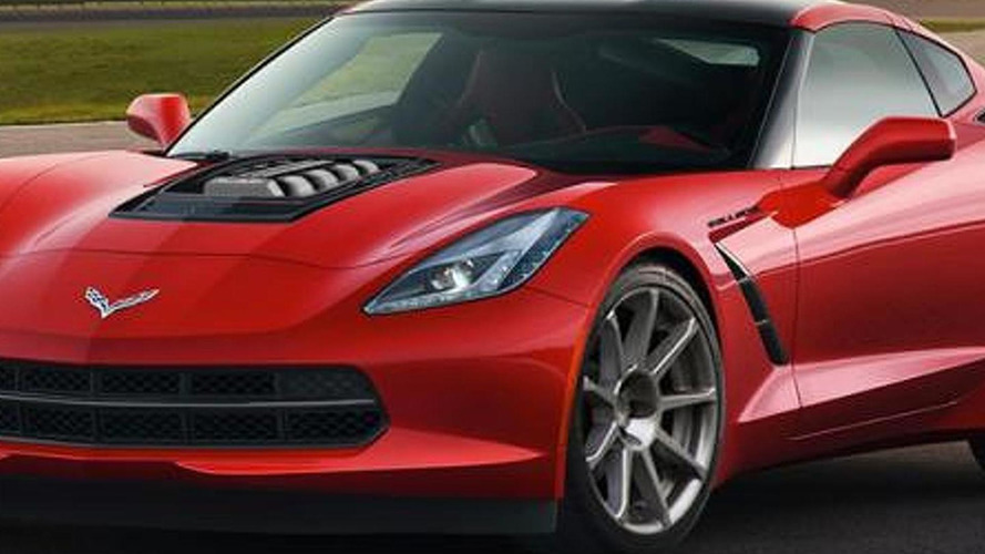 Callaway Corvette SC610 revealed with 610 bhp