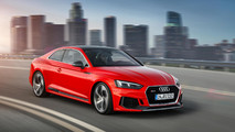 2018 Audi RS 5 Coupe