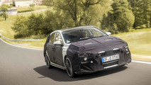 Hyundai i30 N Pre-Production First Drive
