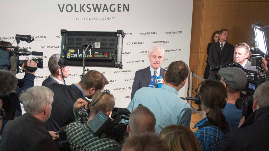 Did German Car Makers Form Diesel Emissions Cartel?